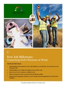 New Job Milestone Module Download