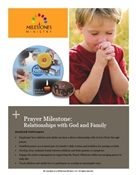 Prayer Milestone Module Download