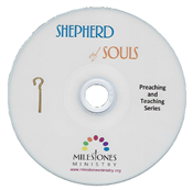 Shepherd of Souls Preaching & Teaching Series - CD