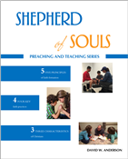 Shepherd of Souls Preaching & Teaching Series - Download