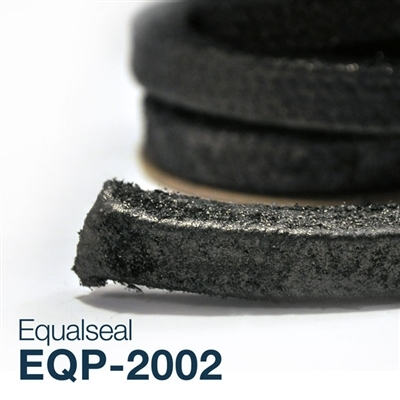 Equalseal EQP-2002 Acrylic Fiber & Graphite Packing
