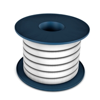 "Expanded PTFE Tape - .030"" x 1/2"" Wide x 250 Feet"