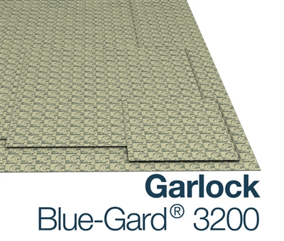 Garlock Blue-Gard® 3200 Gasket Sheet