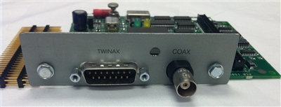 36R7103  6400 IBM Twinax/Coax Card Attachment
