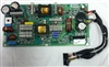 53P6657  6400 Power Supply Board V4