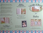 Baby's Create-A-Book Brochures/200