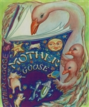 Mother Goose, (cover only)