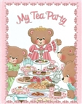 My Tea Party, (cover only)