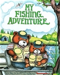 My Fishing Adventure,   (cover only)