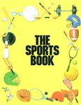 Sports Book,   (cover only)