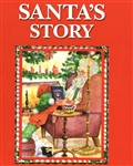 Santa's Story,   (cover only)