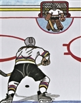 Hockey Book,   (cover only)