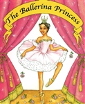 Ballerina Princess (Ethnic),   (cover only)
