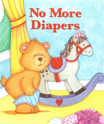 No More Diapers,   (cover only)