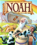 Noah   (cover only)