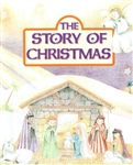 The Story of Christmas,   (cover only)
