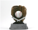 Classic Baseball 4 inches