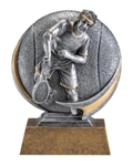 Motion Extreme Male Tennis 3-D 5 inches