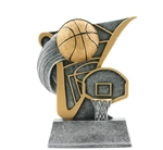 Value Line Basketball 4.5 inches