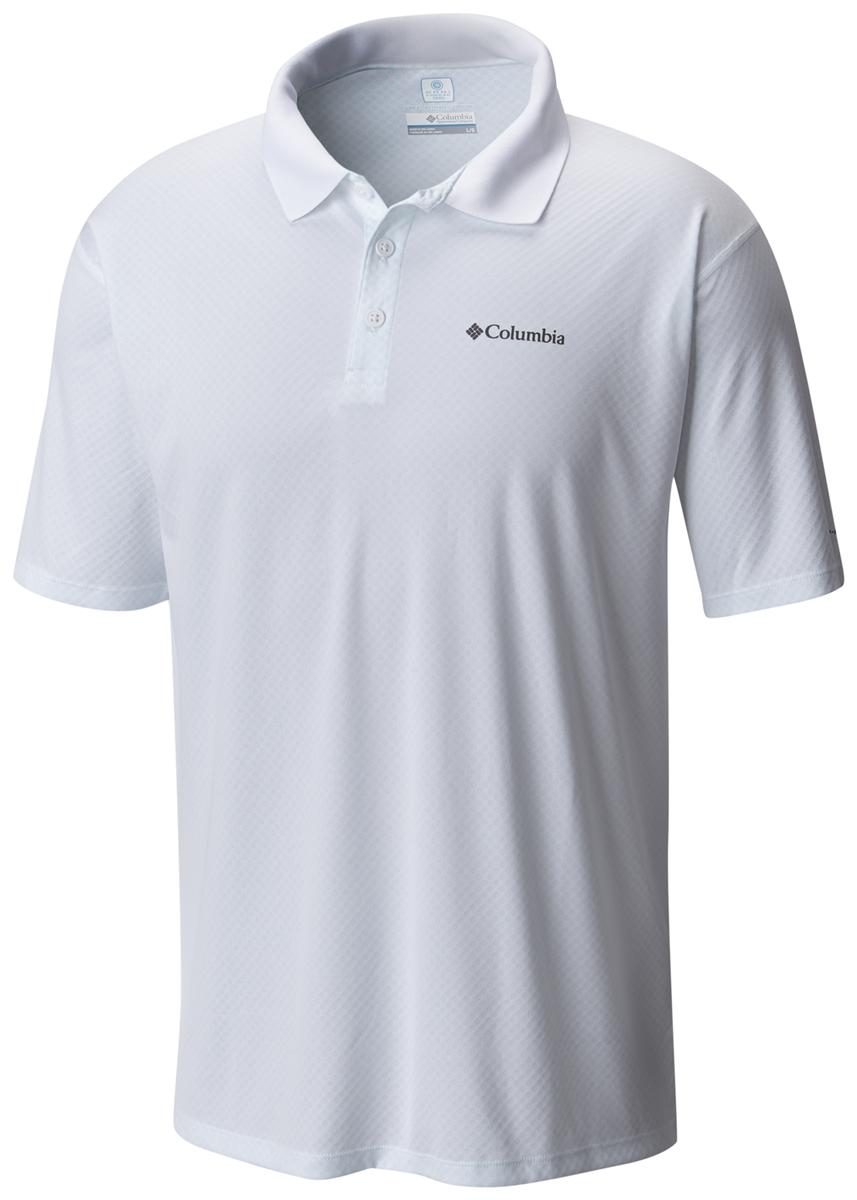 Columbia Herren Zero RulesTM Poloshirt Zero Rules Polo Shirt