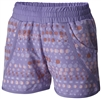 COLUMBIA GIRL SOLAR STREAM II BOARDSHORT PAISLEY PURPLE