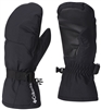 COLUMBIA YOUTH WHIRLIBIRD MITTEN BLACK