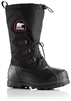 SOREL MEN GLACIER XT BLACK