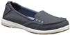 COLUMBIA WOMEN DELRAY SLIP PFG SHOE GRAPHITE DARK MIRAGE