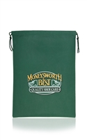 "MB 12.5""X15"" SHOE BAG"