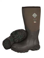 MUCK MEN ARCTIC PRO STEEL TOE & PLATE BARK