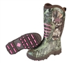 MUCK WOMEN STEALTH PURSUIT REALTREE APG-PINK