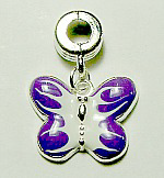 BUTTERFLY CHARM-5
