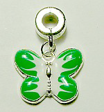 BUTTERFLY CHARM-7