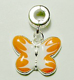 BUTTERFLY CHARM-8