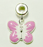 BUTTERFLY CHARM-9