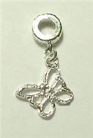 BUTTERFLY CHARM-3