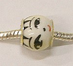 C-026 LARGE HOLE BEAD