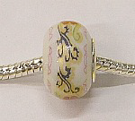 C--001 LARGE HOLE BEAD