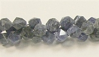 C05-08mm EUROPEAN SODALITE FACETED-(DC)