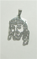 C40 STAINLES STEEL PENDANT