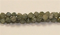 C76A-06mm LIGHT LABRADORITE FACETED (DC)