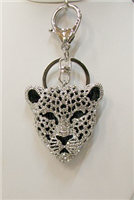 Cat-Purse Charm-Key Ring
