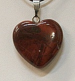 20mm HEART PENDANTS-D-01B