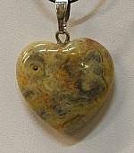 20mm HEART PENDANTS-D-02B