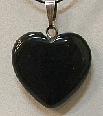 20mm HEART PENDANTS-D-12B