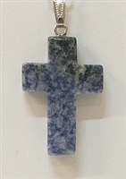 CROSS PENDANT-D-13E
