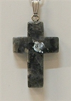 CROSS PENDANT-D-21E