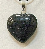 20mm HEART PENDANTS-D-25B