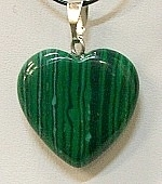 20mm HEART PENDANTS-D-28B
