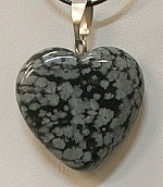 20mm HEART PENDANTS-D-29B
